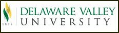 Click to open a Delaware Valley University Veterans services web page