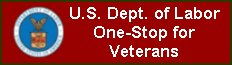 Click to open a U.S. Department of Labor One-Stop for Veterans services web page