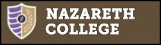 Click to open a Nazareth College Veterans services web page